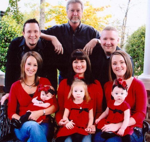2009 Matt & Karen Williams Family