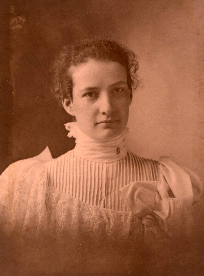 c1902 Mary Clotilda Whiting