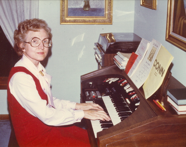c1975 Betty Martin Gjertson